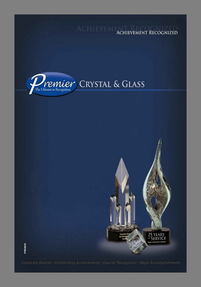 Premier Crystal & Glass